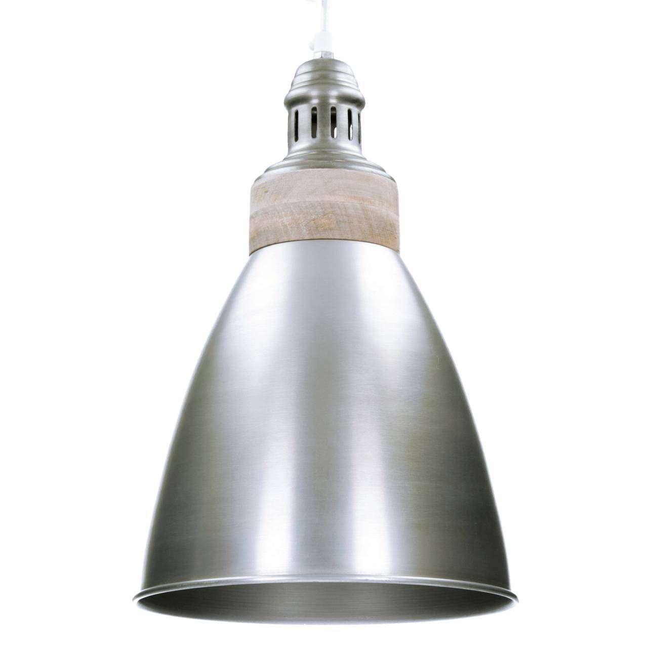 Lampa wisząca Amy Silver 25cm 25cm