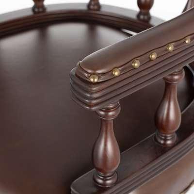 Fotel obrotowy Sherlock