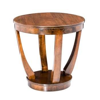 Stolik okrągły Harper  śr. 60cm