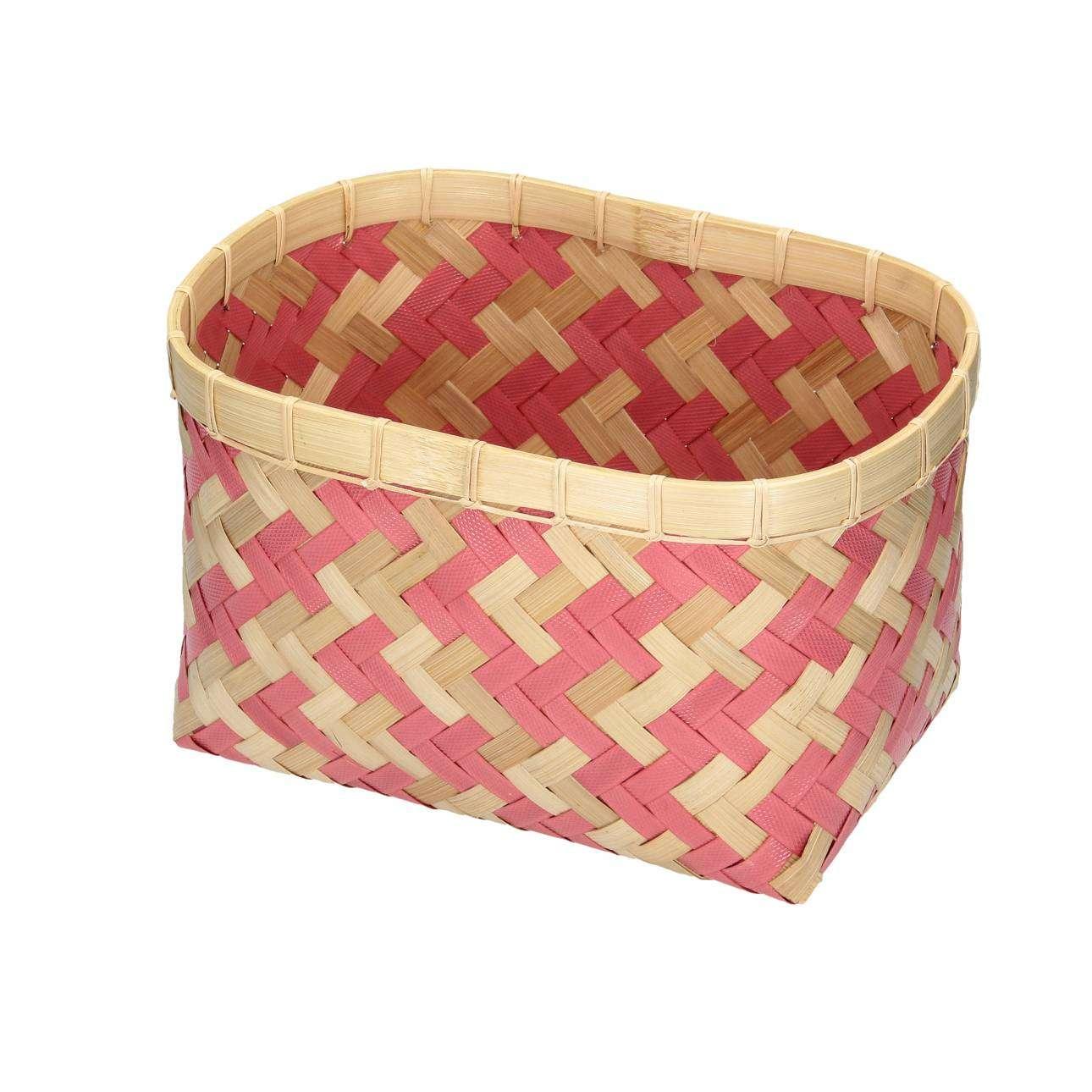 Kosz Stripes 33x24x19,5cm -50% 33x24x20cm