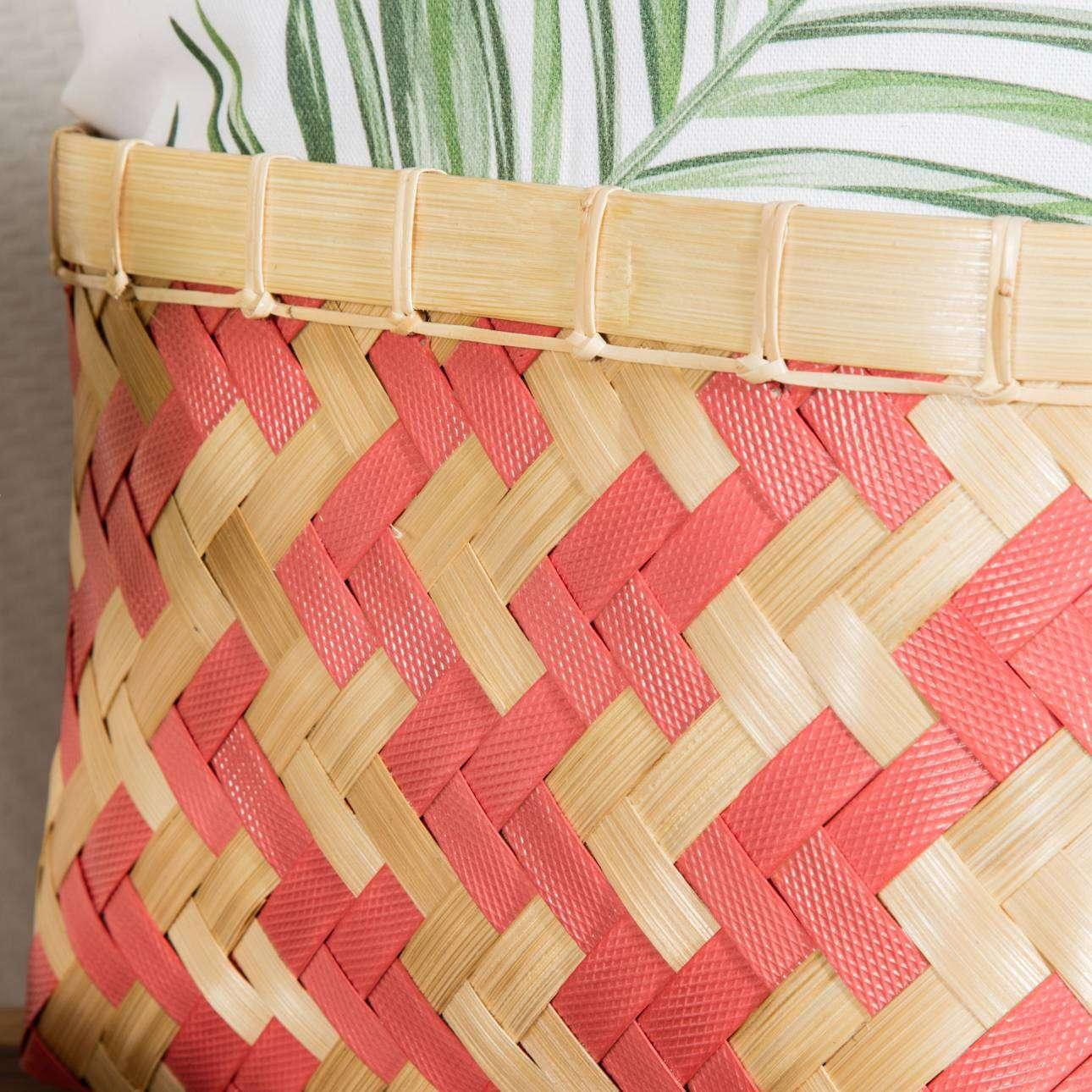 Kosz Stripes 33x24x19,5cm 33x24x20cm