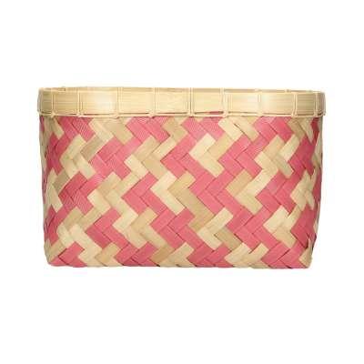 Kosz Stripes 33x24x19,5cm