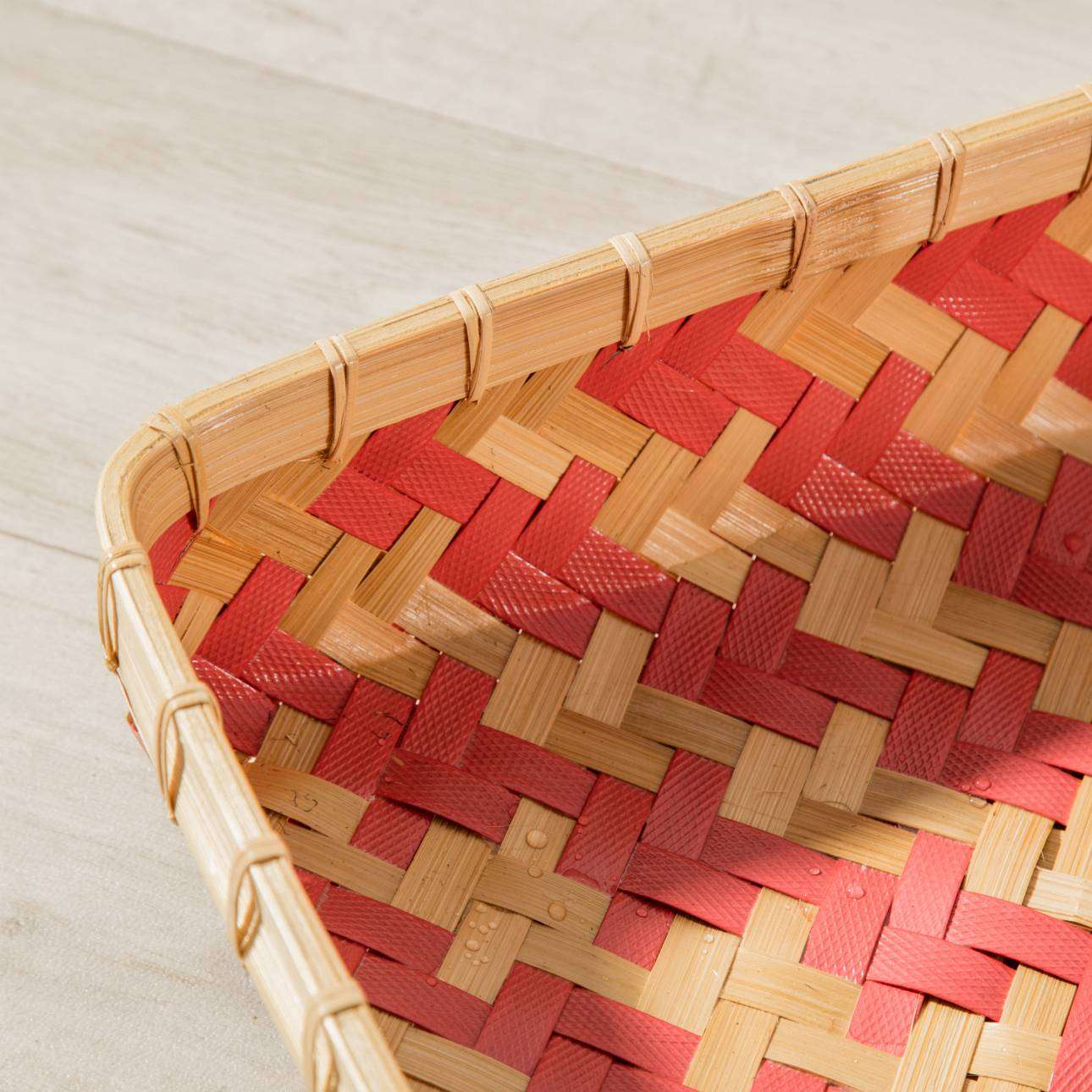 Kosz Stripes 46x31,5x9cm -50% 56x32x9cm