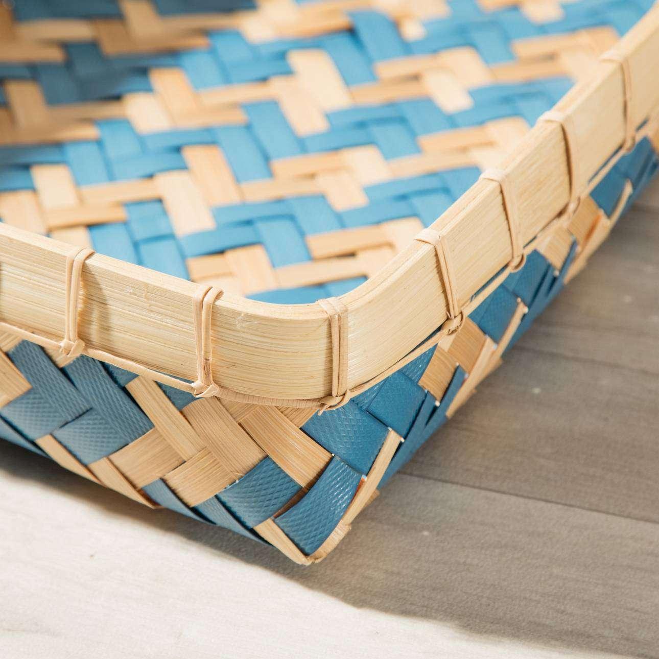 Kosz Stripes 46x31,5x9cm 56x32x9cm