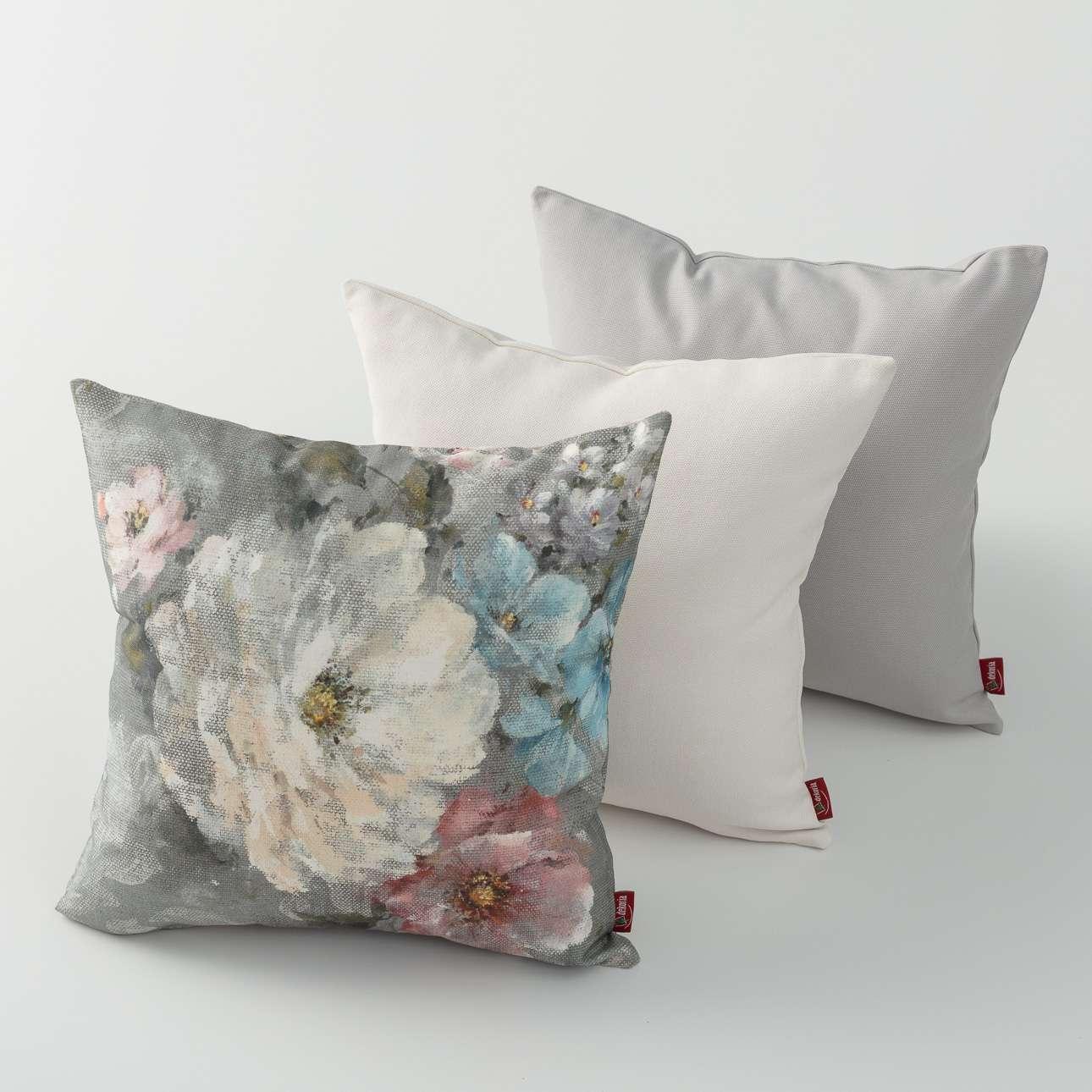 Poszewki 3-pack cotton panama 15 43x43