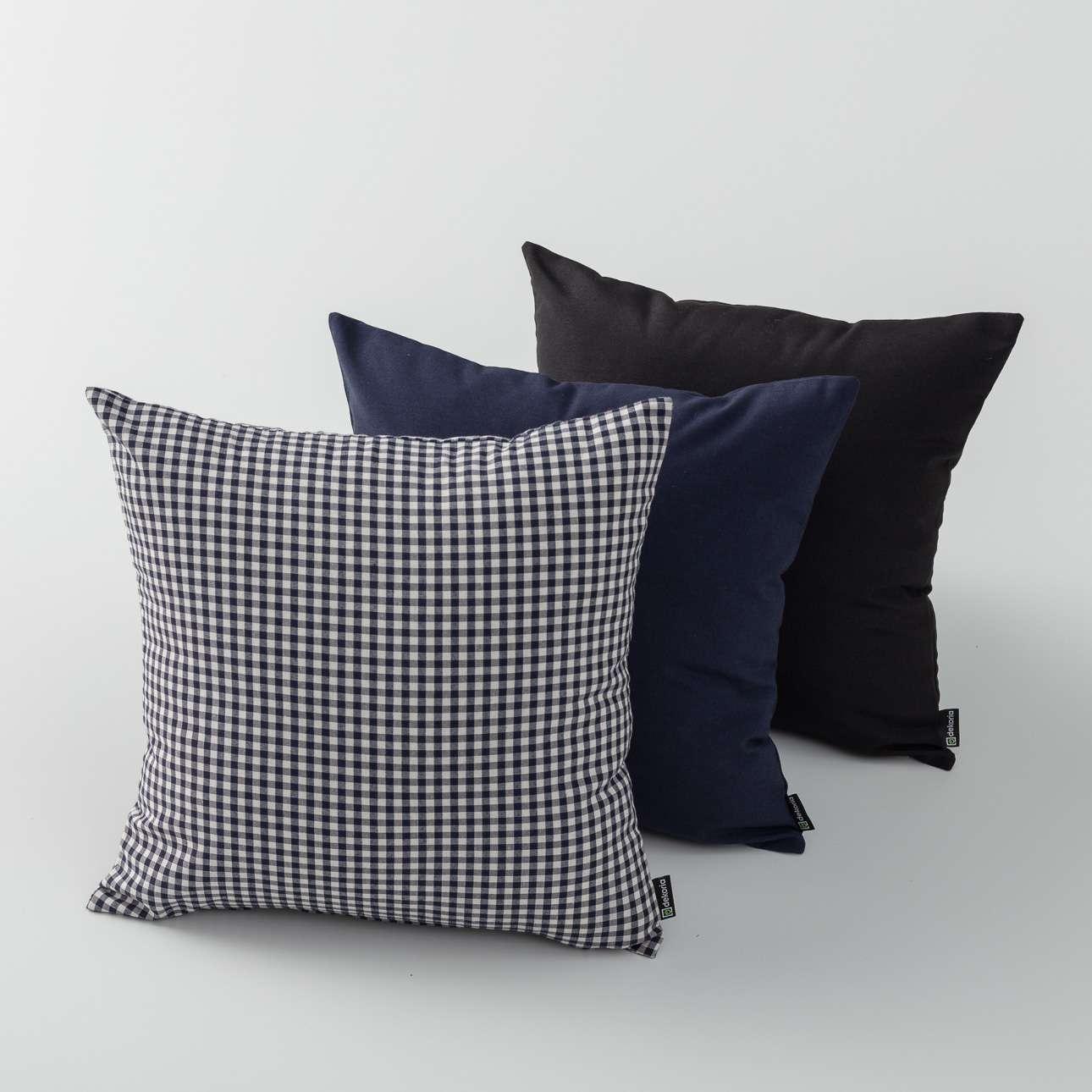 Poszewki 3-pack cotton panama 17 43x43