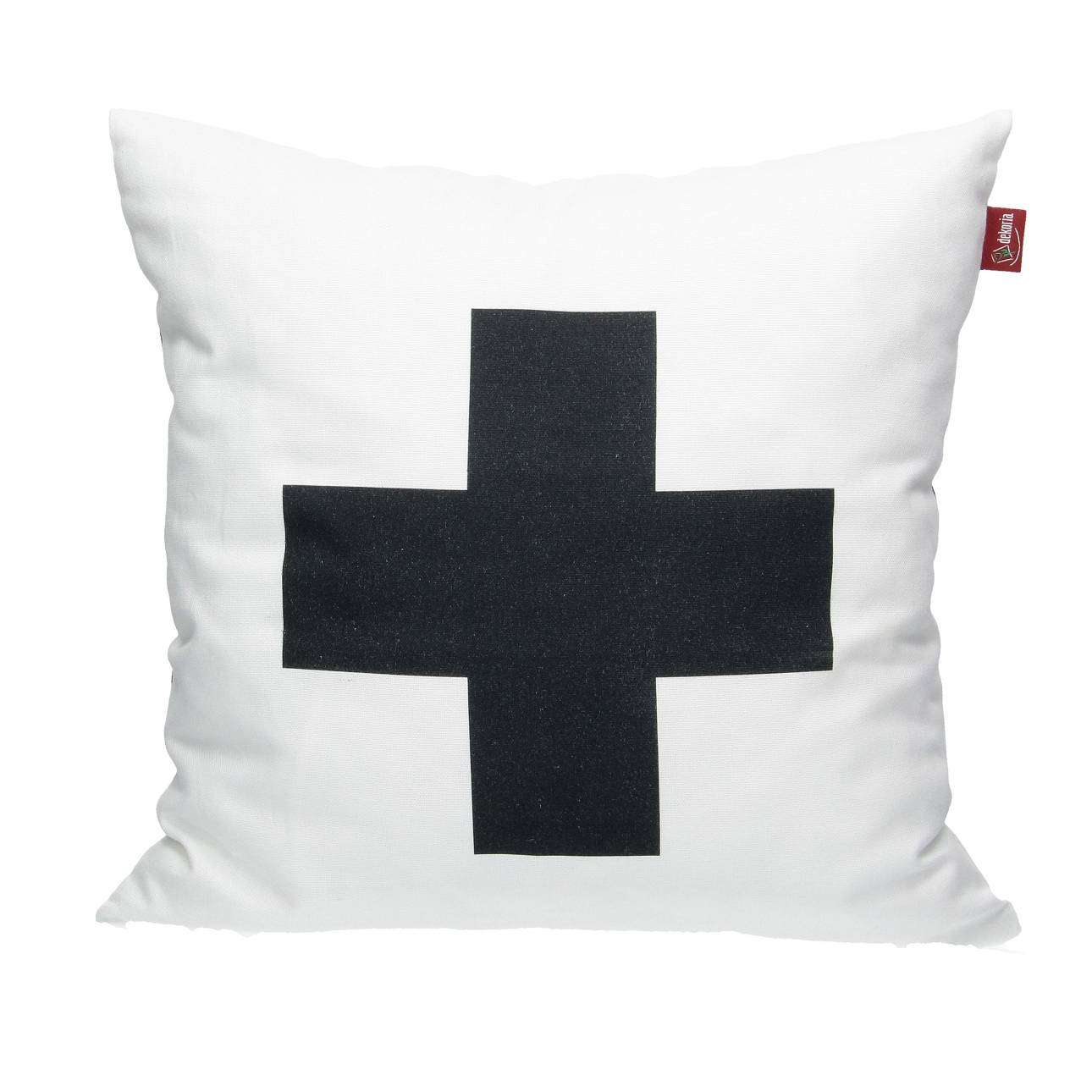 Plus Print Cushion Cover 45x45cm