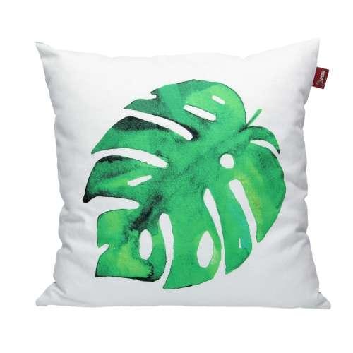 Leaf I Print Cushion Cover 45X45cm