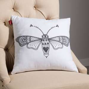 Poszewka Insects 45x45cm 45x45cm
