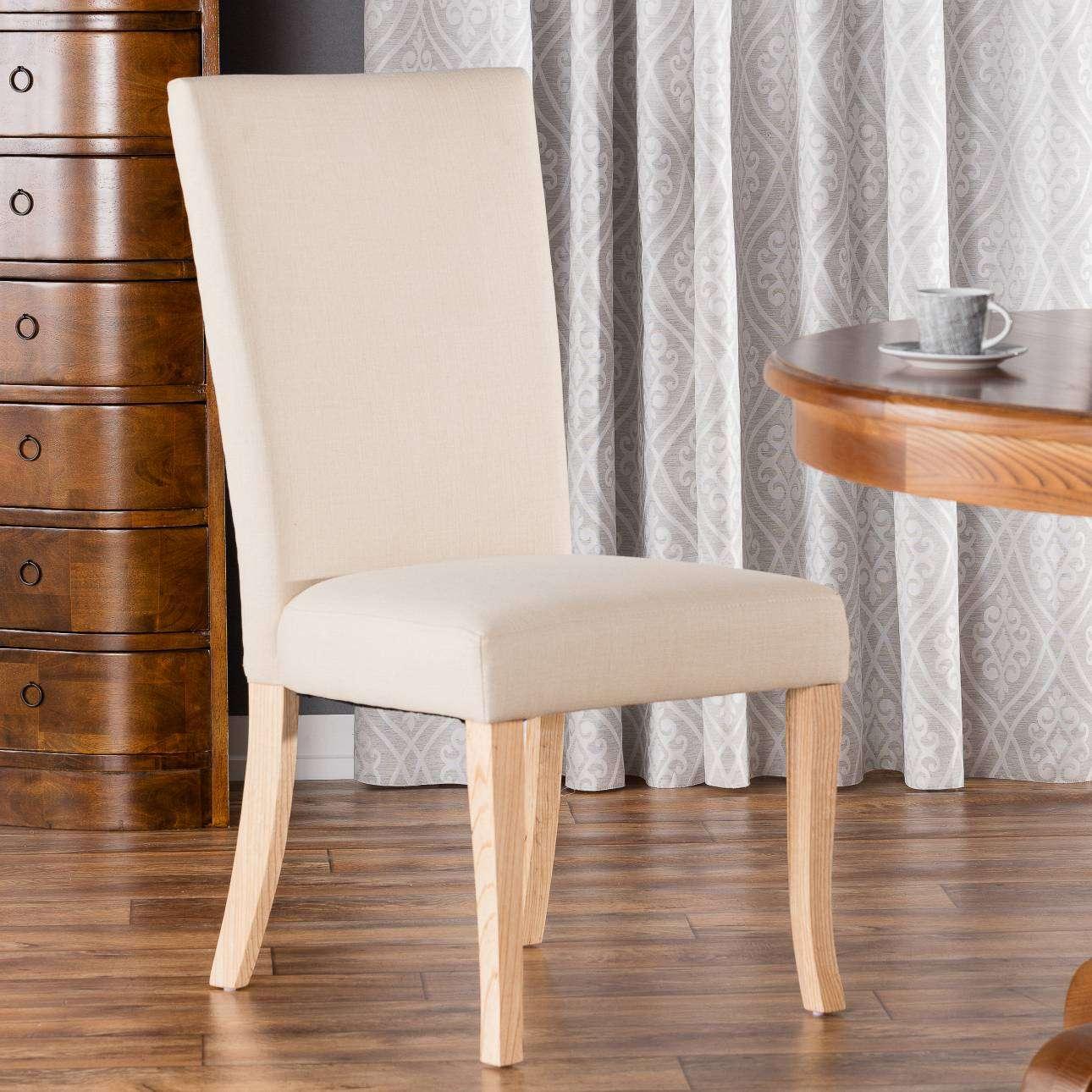 Krzesło Andrea Cream 50x51x102cm