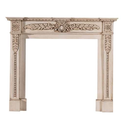 Krbový portál  Renee Antique White