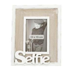 Ramka na zdjęcie Selfie pionowa 10x15cm  21,5x26x13cm