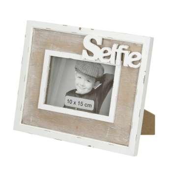 Ramka na zdjęcie Selfie pozioma 10x15cm  26x21,5x13cm