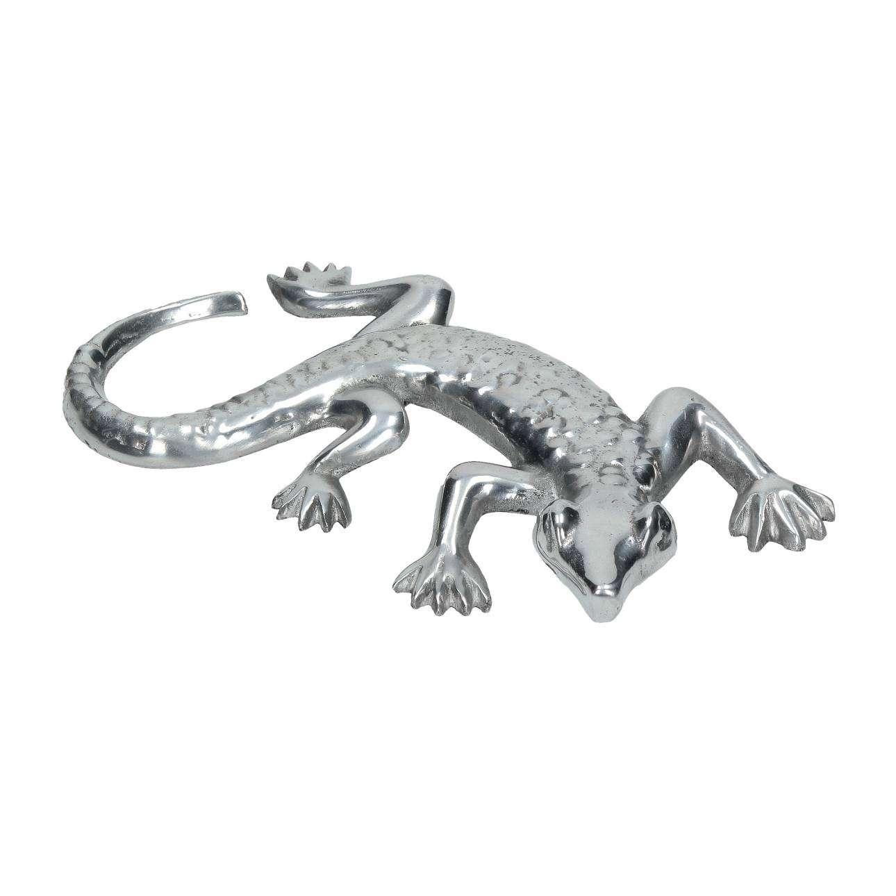 Dekoracja Gecko 28x15x3cm