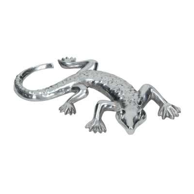 Dekofigur Gecko 28x15x3cm