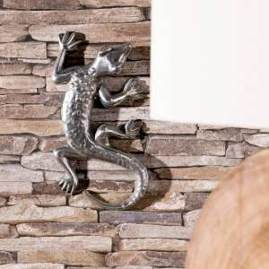 Dekoracja Gecko 28x15x3cm  28x15x3cm