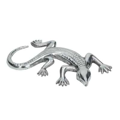 Ornament Lizard 28x15x3cm Voor hem - Dekoria.nl