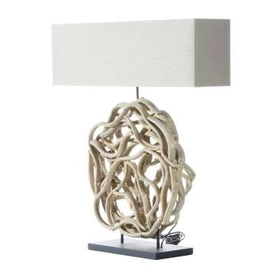 Tischlampe Munira 90cm