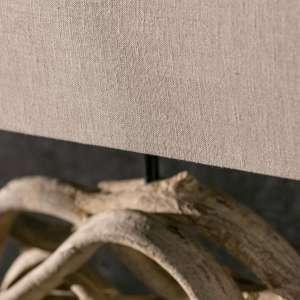 Lampa stołowa Munira wys. 90cm  80x20x90cm