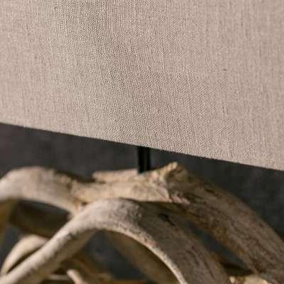 Lampa stołowa Munira wys. 90cm
