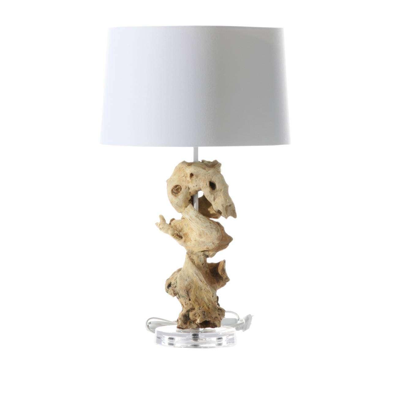 Tafellamp Oragon 58cm