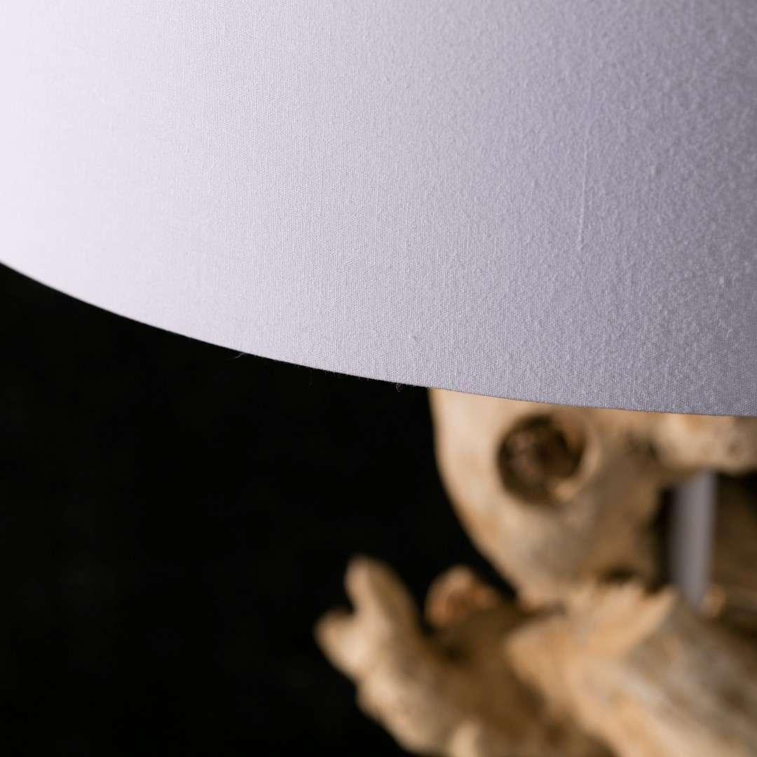 Tischlampe Oragon 58cm  35x35x58cm