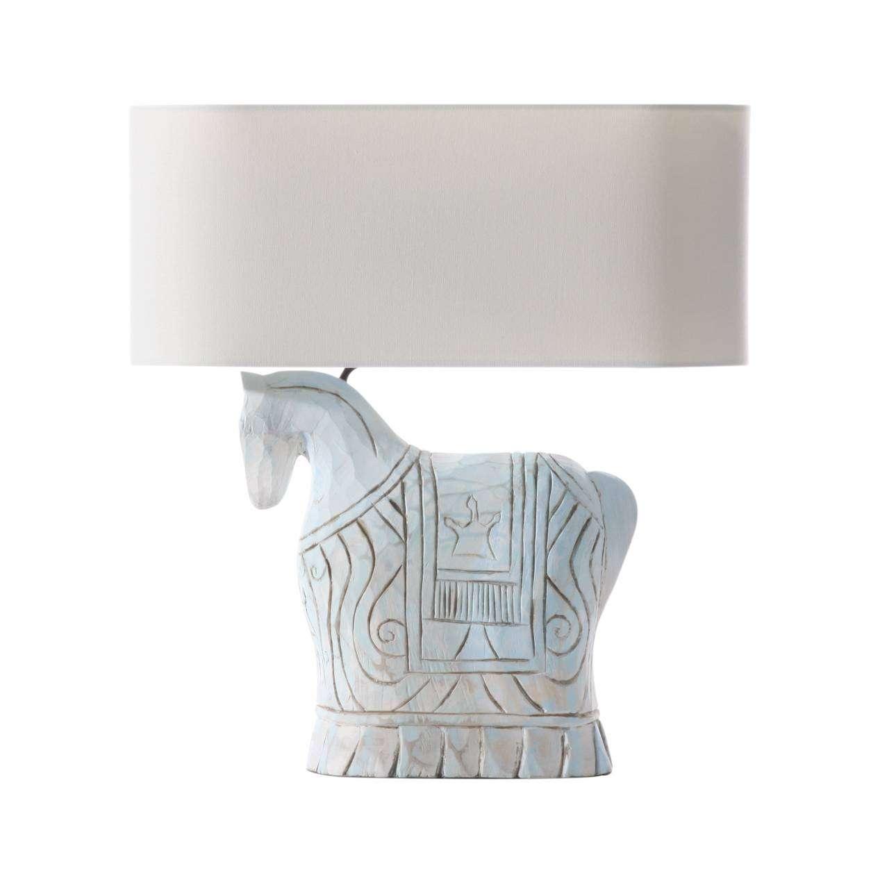 Tafellamp Bahima 60cm