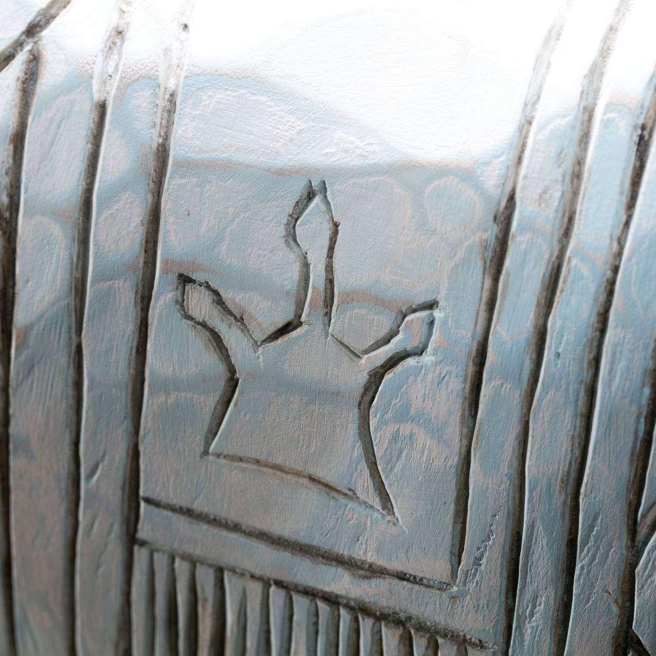 Lampa stołowa Bahima 60cm  46x20x60cm