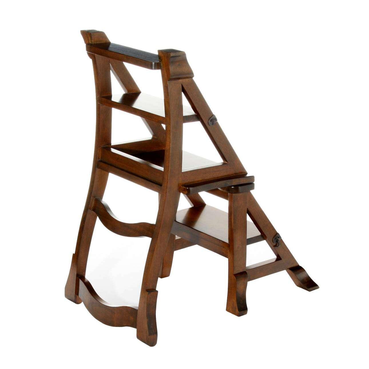 Krzesło-drabinka 44x48x85cm 44x48x85cm