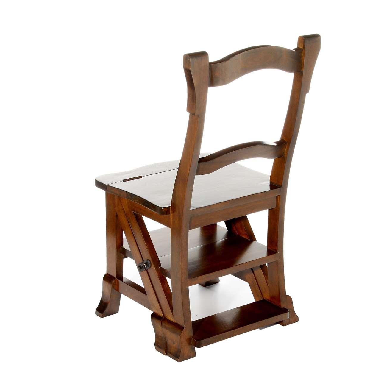 Krzesło/ drabinka Prestige