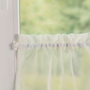 Zazdrostka Lily z koronką na metry Wysokość 40cm w kolekcji Woale, tkanina: 900-01