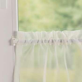 Zazdrostka Lily z koronką na metry w kolekcji Woale, tkanina: 900-01