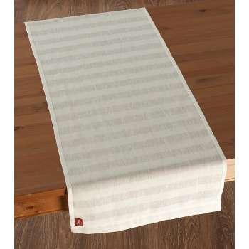 Bieżnik prostokątny 40x130 cm w kolekcji Linen, tkanina: 392-03