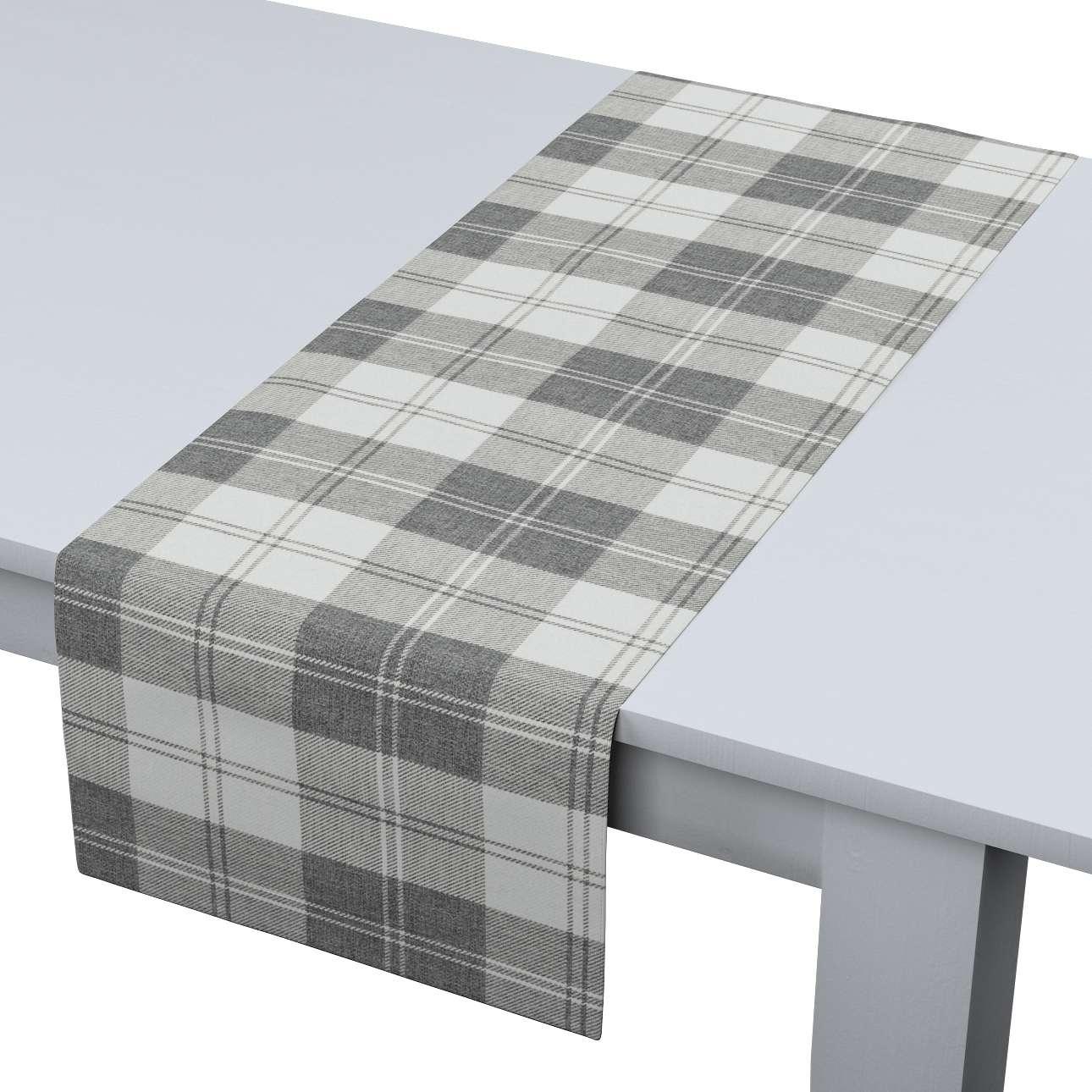 Asztali futó a kollekcióból Bútorszövet Edinburgh, Dekoranyag: 115-79
