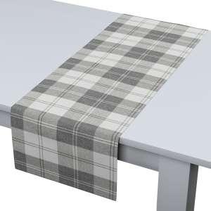 Rechteckiger Tischläufer 40 x 130 cm von der Kollektion Edinburgh , Stoff: 115-79