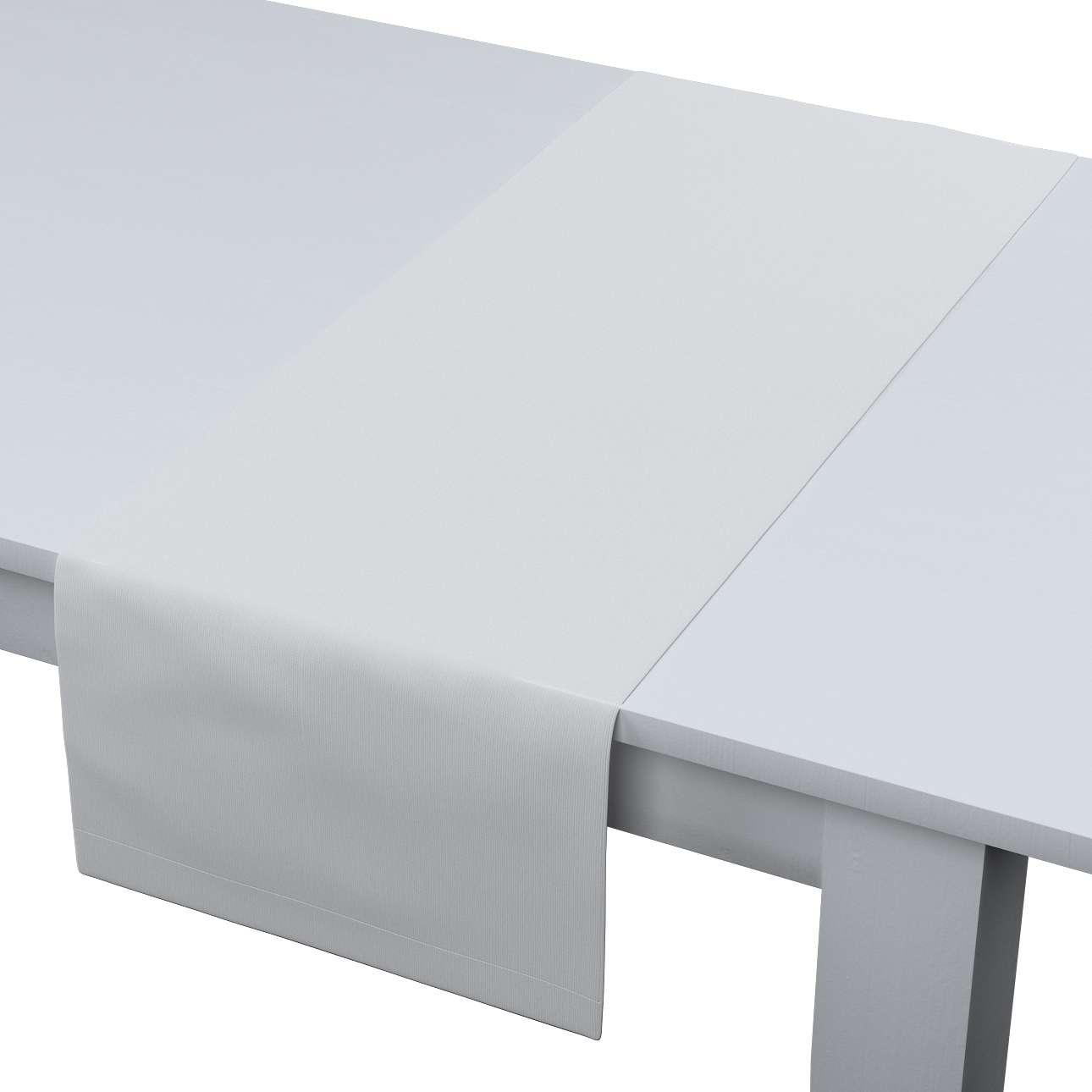 Rechteckiger Tischläufer 40 x 130 cm von der Kollektion Loneta, Stoff: 133-02