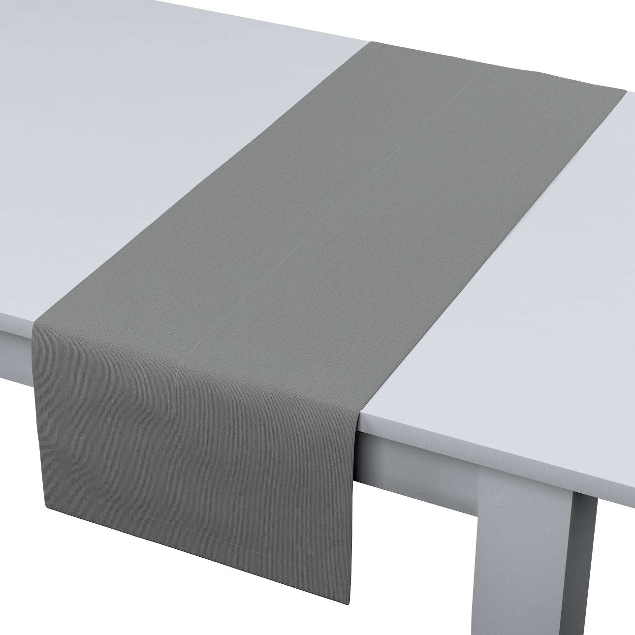 Rechteckiger Tischläufer 40 x 130 cm von der Kollektion Loneta, Stoff: 133-24