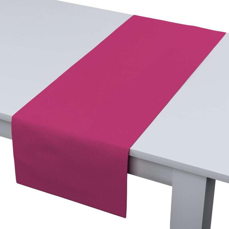 Rechteckiger Tischläufer von der Kollektion Loneta, Stoff: 133-60
