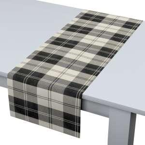 Rechteckiger Tischläufer 40 x 130 cm von der Kollektion Edinburgh , Stoff: 115-74