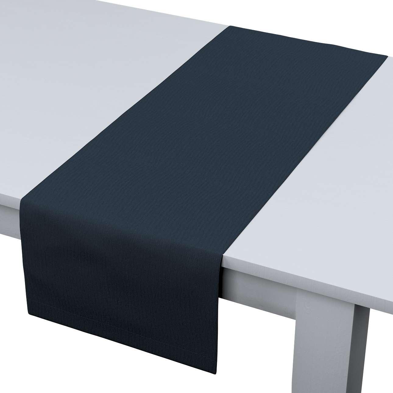 Bieżnik prostokątny 40x130 cm w kolekcji Quadro, tkanina: 136-04