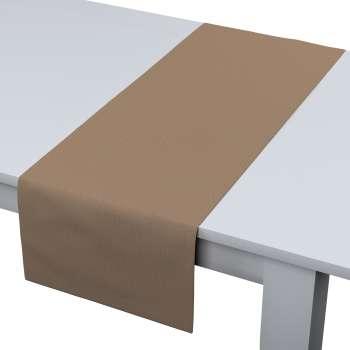 Bieżnik prostokątny 40x130 cm w kolekcji Quadro, tkanina: 136-09