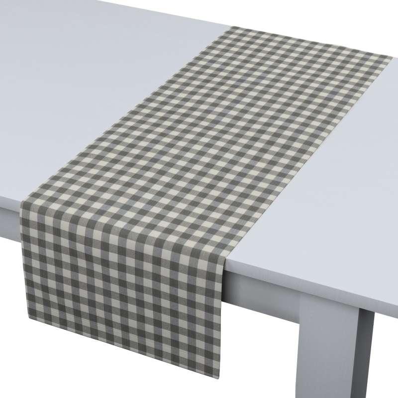 Štóla na stôl V kolekcii Quadro, tkanina: 136-11