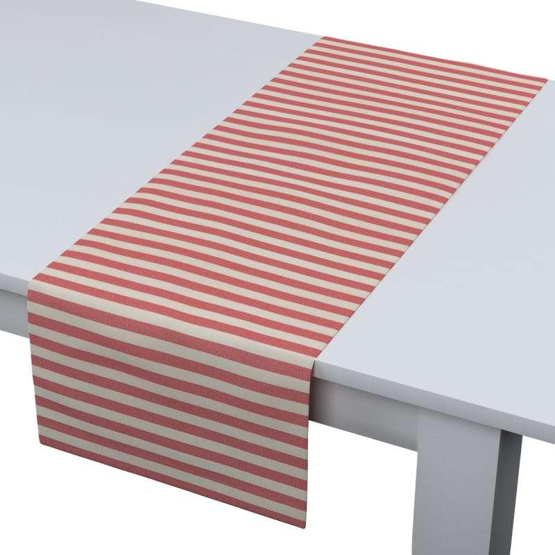 Bieżnik prostokątny w kolekcji Quadro, tkanina: 136-17