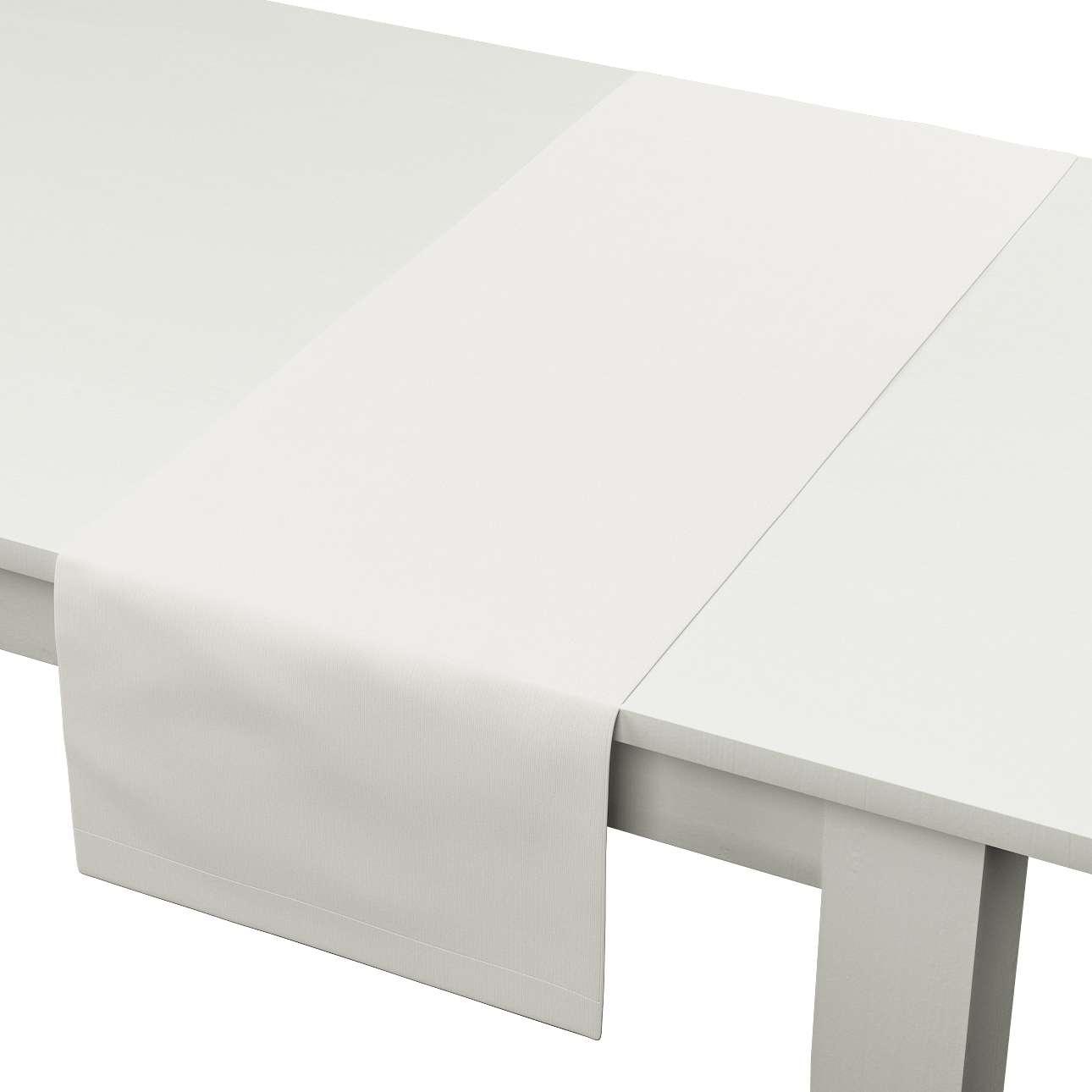 Stalo takeliai 40 x 130 cm kolekcijoje Cotton Panama, audinys: 702-34