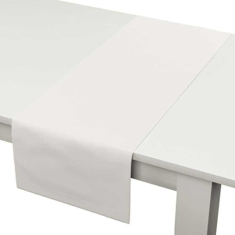 Bieżnik prostokątny w kolekcji Cotton Panama, tkanina: 702-34