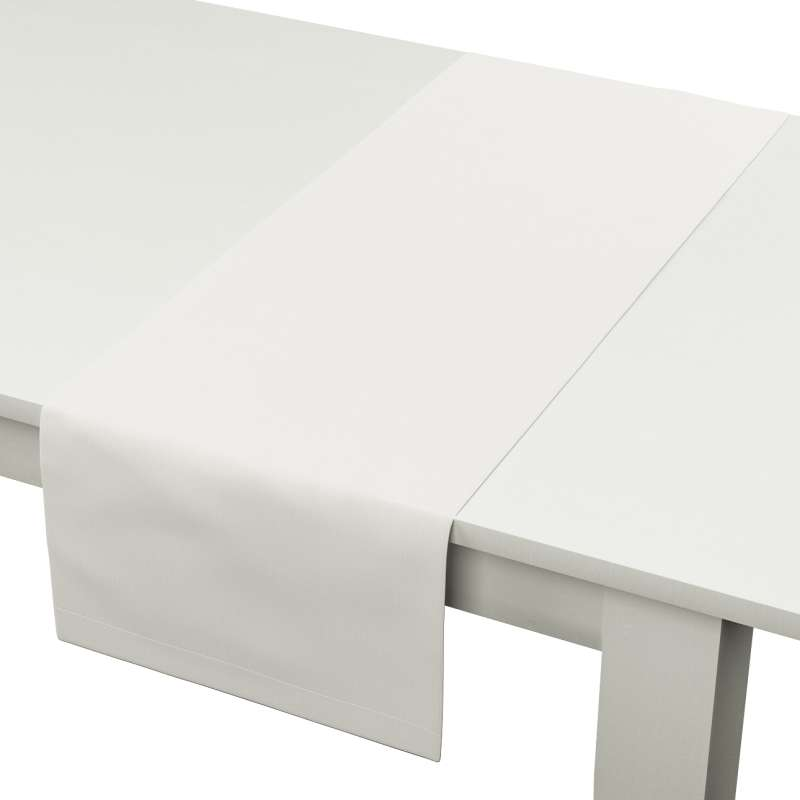 Štóla na stôl V kolekcii Cotton Panama, tkanina: 702-34