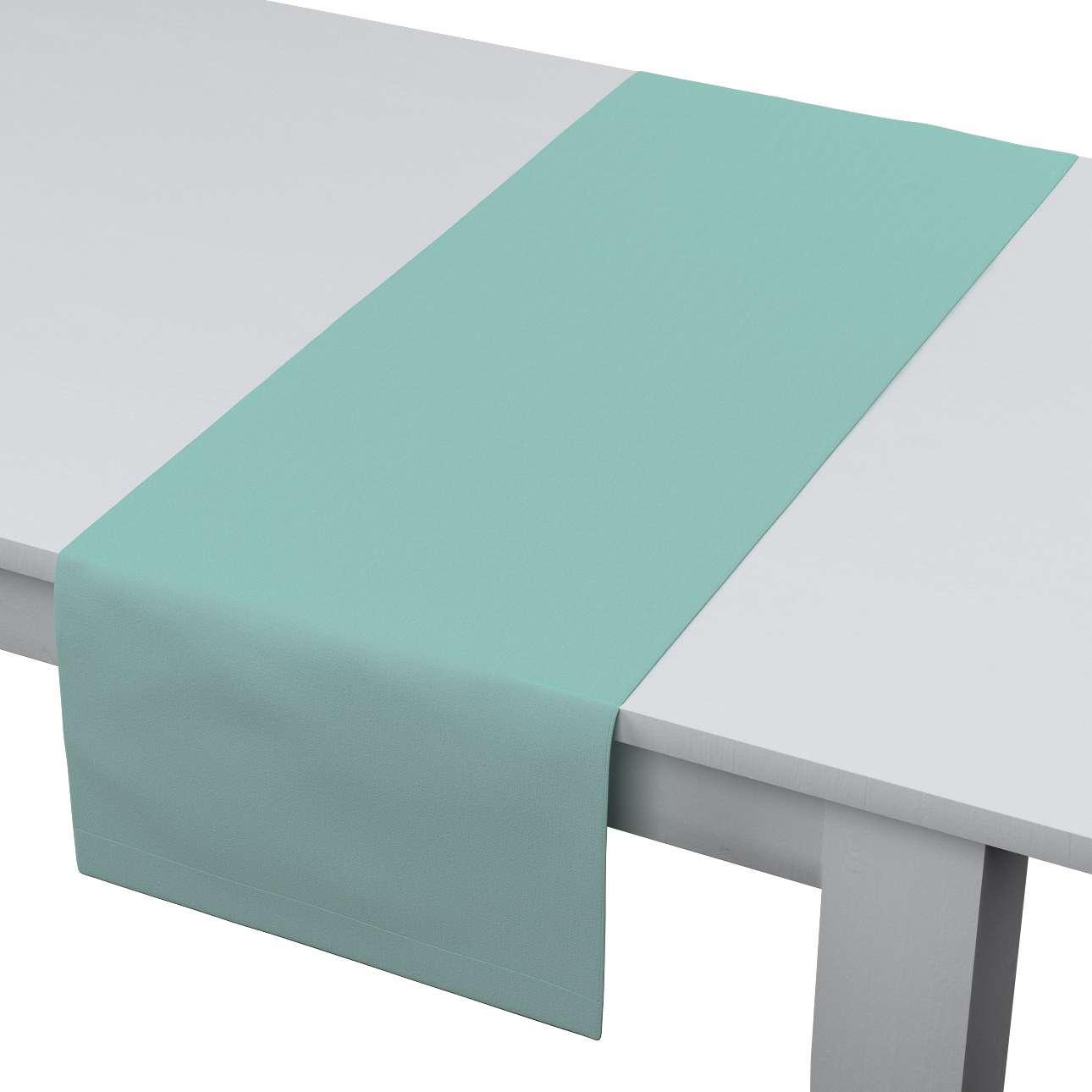 Rechteckiger Tischläufer 40 x 130 cm von der Kollektion Loneta, Stoff: 133-32