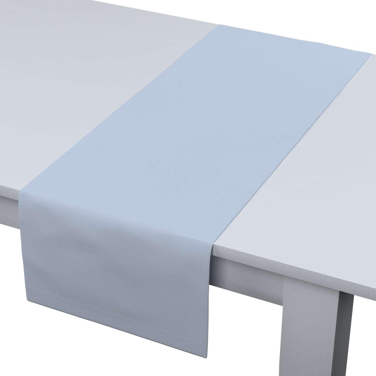 Rechteckiger Tischläufer 40 x 130 cm von der Kollektion Loneta, Stoff: 133-35