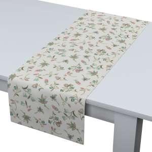 Bieżnik prostokątny 40x130 cm w kolekcji Londres, tkanina: 122-02