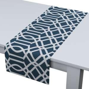 Rechteckiger Tischläufer 40 x 130 cm von der Kollektion Comics, Stoff: 135-10